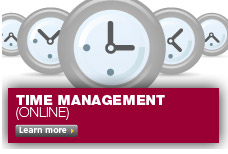 Time Management (Online)