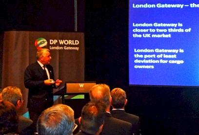 Logistics World: The Worldwide Directory of Transportation and Logistics
